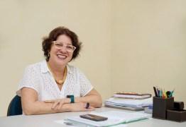 Prefeita Márcia Lucena participa de reunião no DER e trata sobre melhorias na malha viária e acesso a Zona Rural de Conde