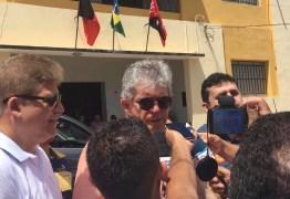 CORRIDA ELEITORAL: Ricardo lança pré-candidatura de Célio Alves para a Assembléia