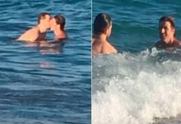 BOMBA! Vazam supostas fotos do ator Reynaldo Gianecchini beijando outro rapaz