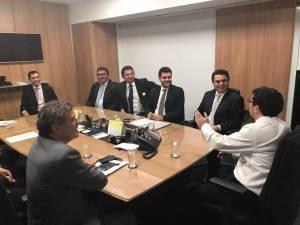 21247866 1554856007903893 582396089 o 300x225 - Wilson Filho se reúne com presidente do Banco do Brasil para pedir reabertura de agências na Paraíba