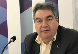 Lindolfo Pires revela que aguarda 'distritão' para lançar candidatura federal