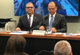 Rômulo pede que ministro da Saúde amplie lista de medicamentos distribuído pelo SUS e inclua o Spinraza para tratamento de atrofia