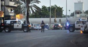 5449205 300x162 - VEJA VÍDEO: Homem é preso após dançar na Arábia Saudita