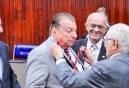 Assembleia concede Medalha Governador Pedro Gondim ao advogado Pedro Adelson