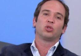 VEJA VÍDEO: Caio Ribeiro e Milton Mendestrocam farpas ao vivo e técnico entra ao vivo em programa de TV