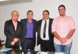 SINDICÂNCIA: CRM faz Jullys Roberto reduzir licença de 121 dias para 10
