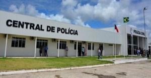 CENTRAL POLICIA CIVIL PB 300x156 - Corretor de imoveis é preso por aplicar golpe de R$ 1,5 milhão
