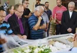 O ADEUS AO MAIOR PASTOR: Paraíba já se despede de Dom José em velório na Basílica de Nossa Senhora das Neves