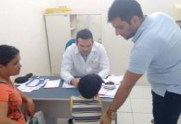 Após suspeitas de Calazar em paciente de Patos, Secretaria de Saúde realiza exames laboratoriais e tem resultado negativo