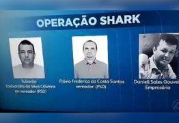 Justiça mantém prisão de políticos por fraude e manda ex-vereador para presídio e vereador para sede do 5º BPM