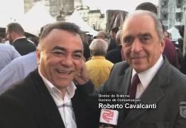 VEJA VÍDEO: Roberto Cavalcanti nega fechamento de Jornal, mas afirma que netos estudam novas tecnologias nos EUA