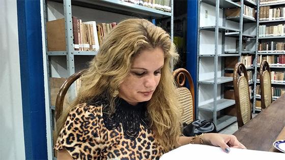 Laura Berquó 28mar2017 - INJÚRIA? Troca de acusações entre professora e alunos do Unipê vai parar na Justiça - VEJA VÍDEOS