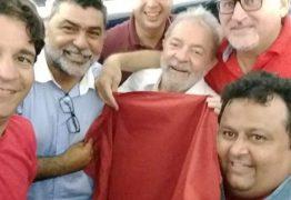 Lula ataca a Lava-Jato e chama de 'canalhas' os seus acusadores