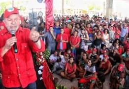 VEJA VÍDEO: Lula é recebido sob gritos de ladrão em Minas Gerais