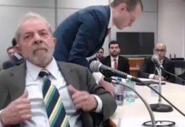 Lula torna-se, cada vez mais, um político pragmático