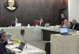 TCE escolhe Arnóbio Viana como relator das contas de Ricardo em 2018