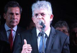 Ricardo quer barreira para os políticos 'incompetentes'