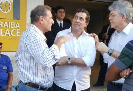 Ricardo rebate Cássio e nega que governo faça campanha antecipada