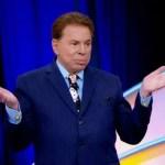 SILVIO SANTOS - QUEM QUER DINHEIRO? Silvio Santos tem nome cadastrado no auxílio emergencial do governo