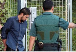 BARCELONA: Suspeito é liberado após afirmar ser vítima