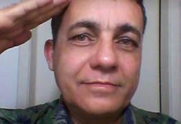 Quem é o 'militar' que disparou sua arma no meio da caravana de Lula em Salvador