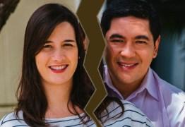 CUPIDO TATUADOR: Mesmo separados, Bruno Sakauê faz homenagem à Patrícia Rocha