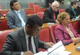 Mais de 180 matérias são aprovadas em sessão ordinária desta quinta-feira (10)