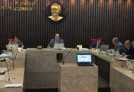 TCE referenda liminar que suspende criação da Guarda Militar Temporária