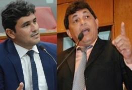 Dois vereadores de João Pessoa devem romper com o prefeito Luciano Cartaxo