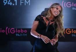 Após contrato com a Globo, Adriana Galisteu perde programa na Band News