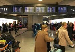Cresce  para 9,5% o número de brasileiros barrados em aeroportos da Europa