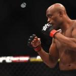 anderson silva - 'Capaz de seguir competindo no MMA', diz Anderson Silva dois dias após anunciar aposentadoria