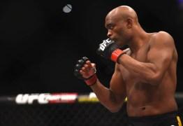 Anderson Silva deve ser o próximo nome de MMA a enfrentar campeão de boxe em superluta