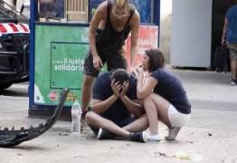 Facebook ativa 'Safety Check' para atentado em Barcelona