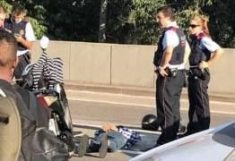 Homem é detido suspeito de envolvimento com ataque terrorista em Barcelona