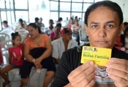 Bolsa Família tem maior corte da história e reduz mais de meio milhão de benefícios em um mês