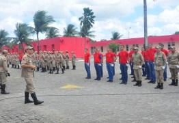 Aberta as inscrições para o Curso de Formação de Oficiais do Corpo de Bombeiros