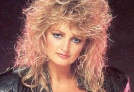 Cantora de 'Total Eclipse of the Heart' vai cantar hit dos anos 80 durante eclipse dia 21
