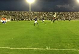 Botafogo perde mais uma e fica próximo do rebaixamento
