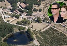 Brad Pitt e Angelina Jolie são condenados em dívida com decoradora