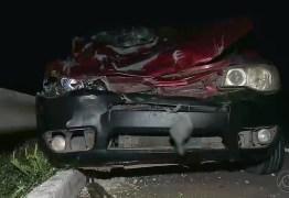 Mãe reconhece corpo errado e descobre que filha não morreu em acidente na PB -VEJA VÍDEO