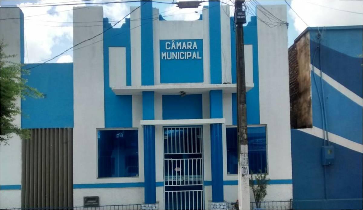cm sape - Câmara Municipal de Sapé realiza eleição para escolha da mesa diretora do segundo biênio