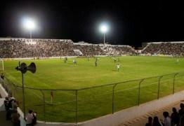 Botafogo-PB perde para o Salgueiro-PE e chega a sexta derrota consecutiva na Série C