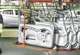 Ford demite 364 trabalhadores de fábrica