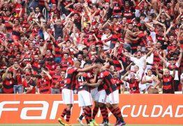 Flamengo enfrenta Palestino para reverter momento ruim na temporada