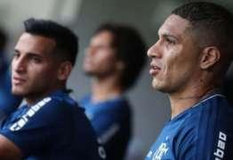 Flamengo retoma preparação para a semifinal