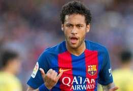 Os lucros de Neymar