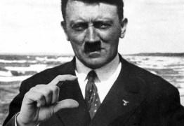 Relatório revela que Hitler teria micro pênis além de fetiches sexuais