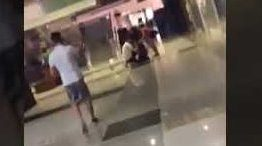 VEJA VÍDEO: SURPREENDENTE, Menina fica 'possuída' após sessão de 'Anabelle 2' em cinema