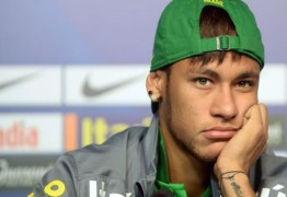 Problema na documentação: Neymar não estreia pelo PSG neste sábado